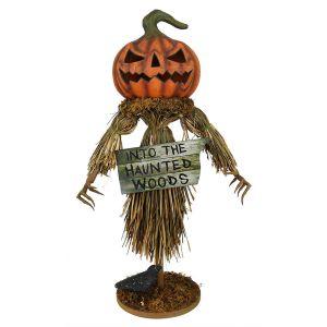 Bethany Lowe Halloween Scarecrow