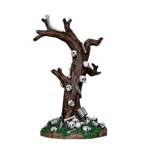 Lemax Skeleton Tree