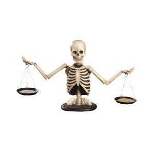 Bethany Lowe Skeleton Scalees